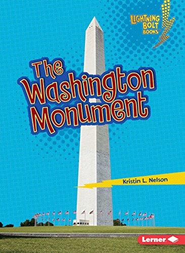 9780761360537: The Washington Monument (Lightning Bolt Books)