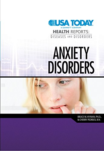 9780761360841: Anxiety Disorders (USA Today Health Reports: Diseases and Disorders)
