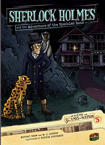 Sherlock Holmes and the Adventure of the: Sir Arthur Conan
