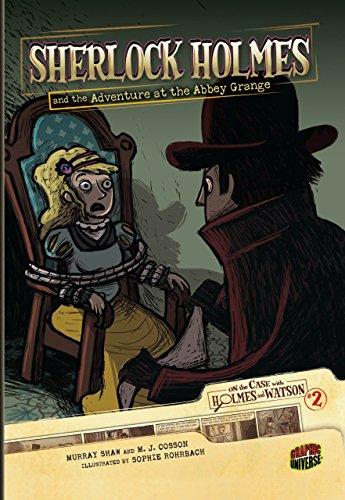 Sherlock Holmes and the Adventure at the: Sir Arthur Conan