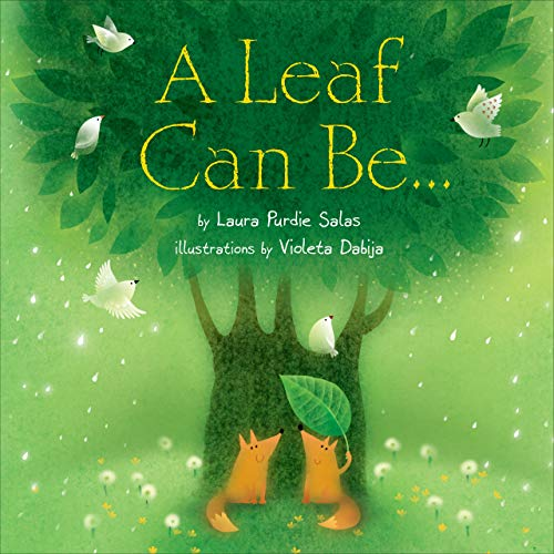 9780761362036: A Leaf Can Be . . . (Millbrook Picture Books)