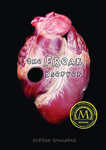9780761362128: The Freak Observer