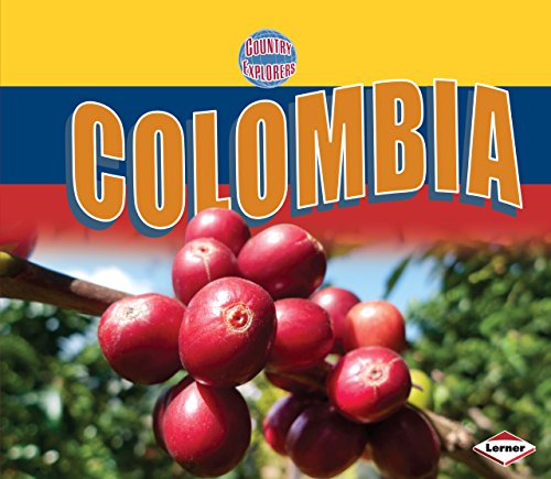 9780761364177: Colombia (Country Explorers)