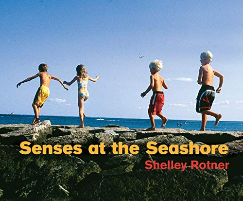 9780761365303: Senses at the Seashore (Shelley Rotner's Early Childhood Library)