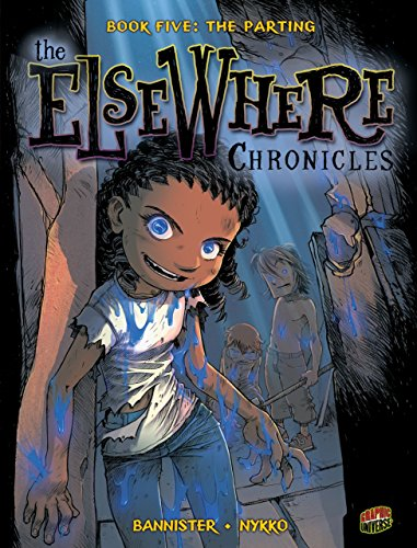 9780761366324: Book Five: the Parting (Elsewhere Chronicles)