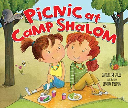 9780761366614: Picnic at Camp Shalom (Kar-Ben Favorites)