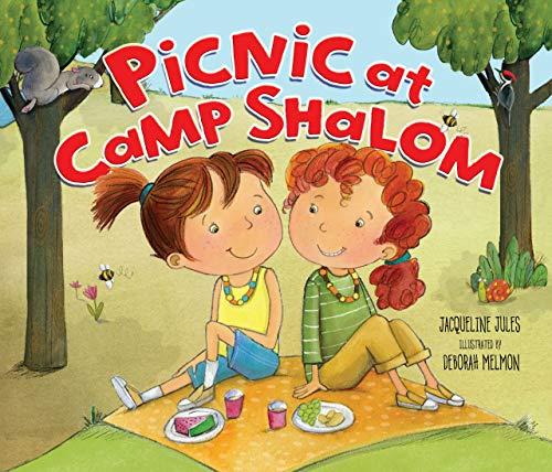 9780761366621: Picnic at Camp Shalom (Kar-Ben Favorites)