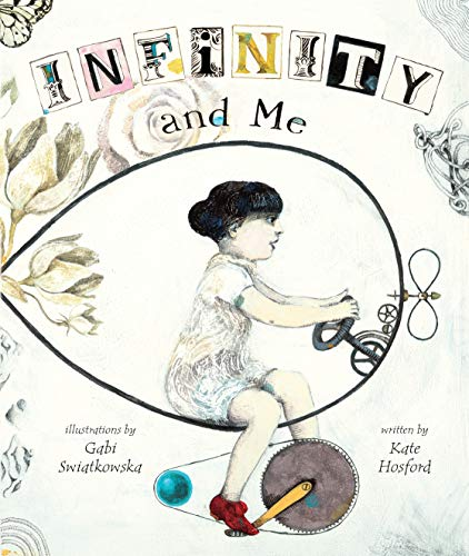 9780761367260: Infinity and Me (Carolrhoda Picture Books)