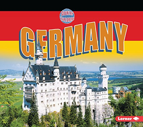 9780761370802: Germany (Country Explorers)