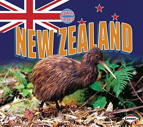 9780761370833: New Zealand (Country Explorers)