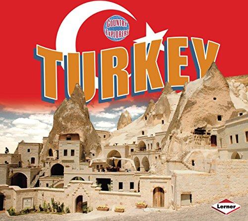9780761370857: Turkey (Country Explorers)
