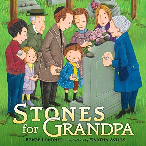 9780761374961: Stones for Grandpa