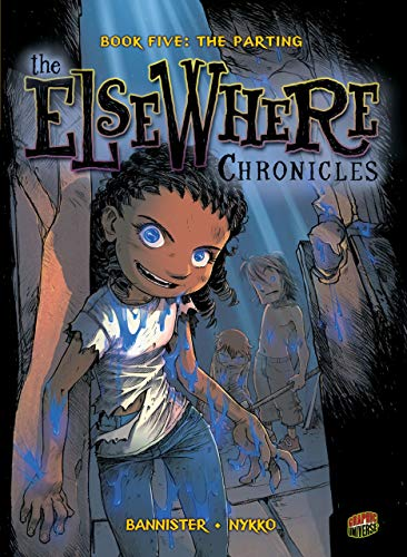 9780761375241: Book Five: The Parting (Elsewhere Chronicles) (The Elsewhere Chronicles)