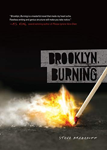 9780761375265: Brooklyn, Burning