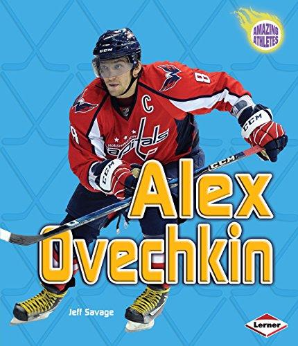 9780761376729: Alex Ovechkin