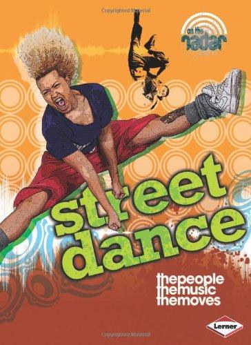 9780761377610: Street Dancing (On the Radar: Dance)