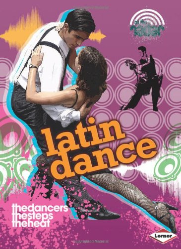 Latin Dance (On the Radar: Dance): Thomas, Isabel