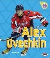 9780761378181: Alex Ovechkin
