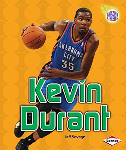 Kevin Durant: Jeff Savage; Jon