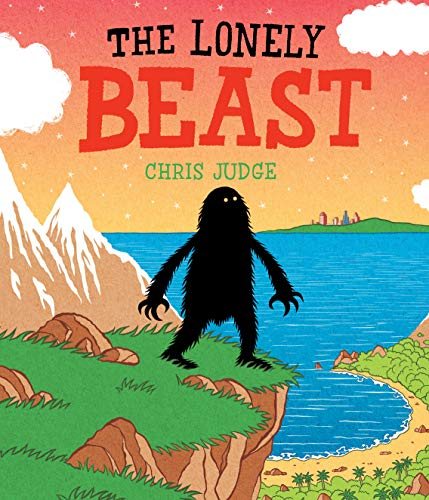 9780761380979: The Lonely Beast (Andersen Press Picture Books)