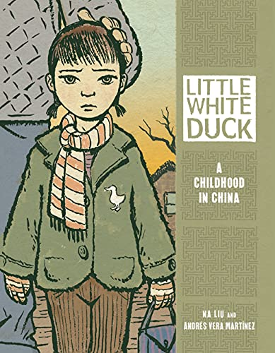 9780761381150: Little White Duck: A Childhood in China