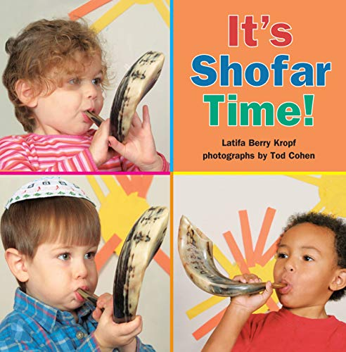 9780761383079: It's Shofar Time (High Holidays)