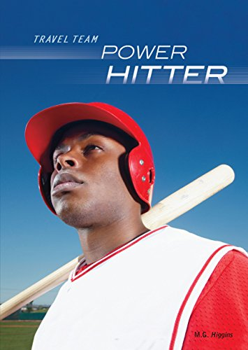 Power Hitter (Travel Team): M. G. Higgins