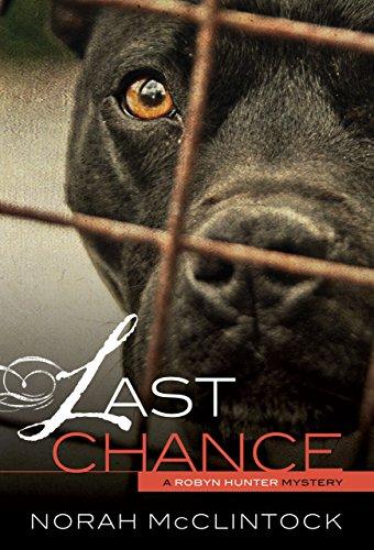 9780761385295: Last Chance (Robyn Hunter Mysteries)