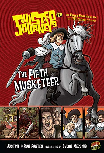 9780761385509: The Fifth Musketeer