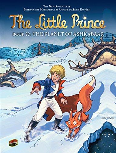 9780761387732: The Planet of Ashkabaar (Little Prince)