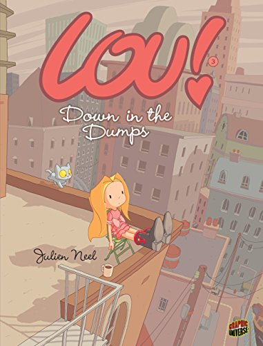 9780761387794: Down in the Dumps: Book 3 (Lou!)