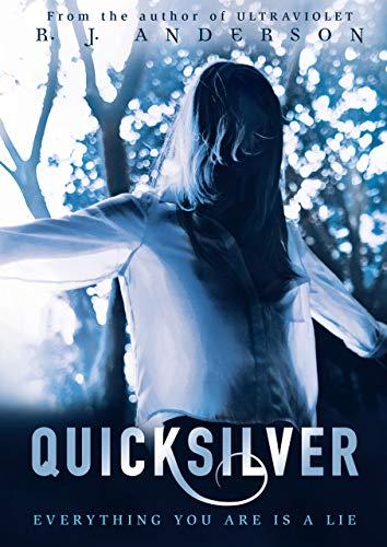 9780761387992: Quicksilver (Ultraviolet)