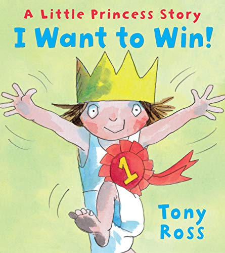 9780761389934: I Want to Win! (Andersen Press Picture Books (Hardcover))