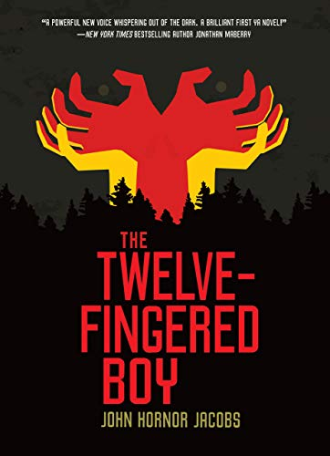 9780761390077: The Twelve-Fingered Boy (Twelve-Fingered Boy Trilogy)