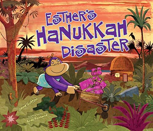 9780761390442: Esther's Hanukkah Disaster