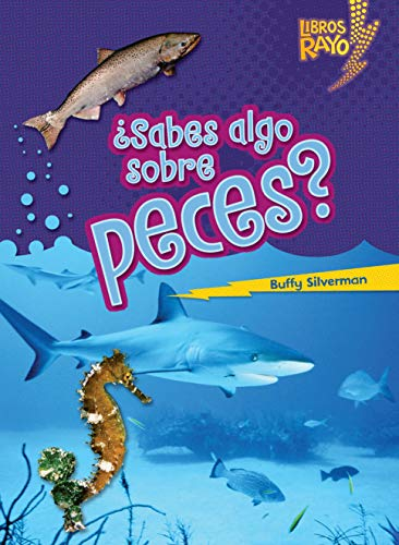 9780761393696: ..Sabes algo sobre peces?/ Do You Know about Fish? (Libros Rayo - Conoce Los Grupos De Animales /Lightning Bolt Books T - Meet the Animal Groups)) ... grupos de animales / Meet the Animal Groups)