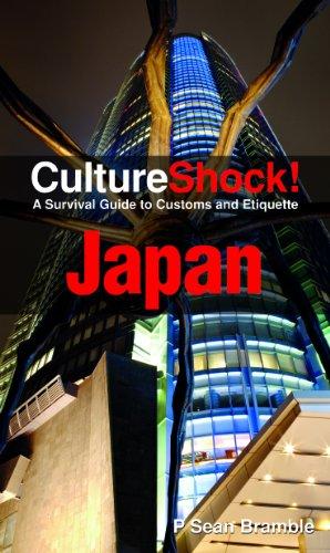9780761400431: Culture Shock! Japan: A Survival Guide to Customs and Etiquette