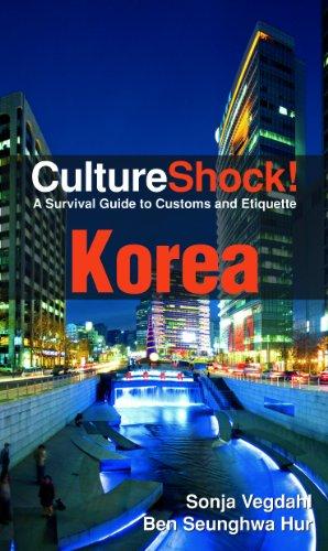 9780761400561: Culture Shock! Korea: A Survival Guide to Customs and Etiquette