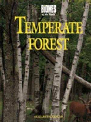 9780761400820: Temperate Forest (Biomes of the World)