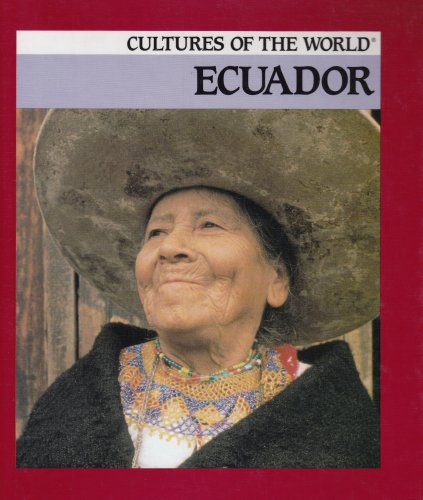 9780761401735: Ecuador (Cultures of the World)