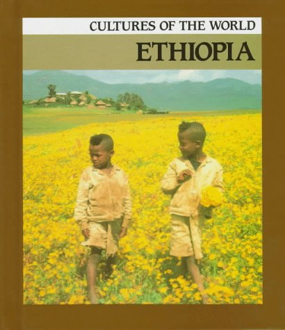 9780761402763: Ethiopia (Cultures of the World)