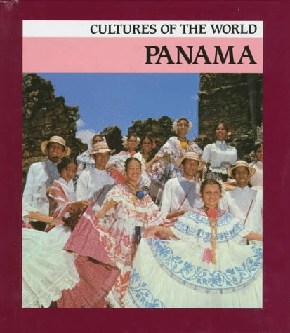9780761402787: Panama (Cultures of the World)