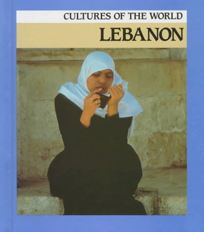 9780761402831: Lebanon (Cultures of the World)