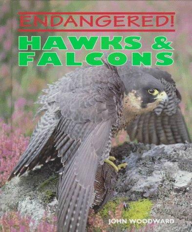 9780761402930: Hawks & Falcons (Endangered!)