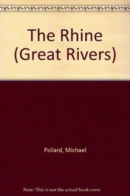 9780761405009: The Rhine (Great Rivers)