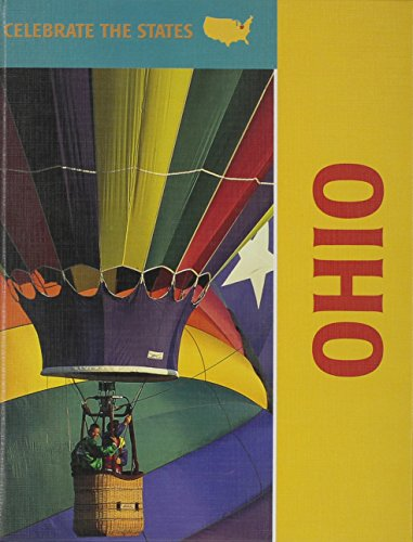 Ohio (Celebrate the States): Sherrow, Victoria