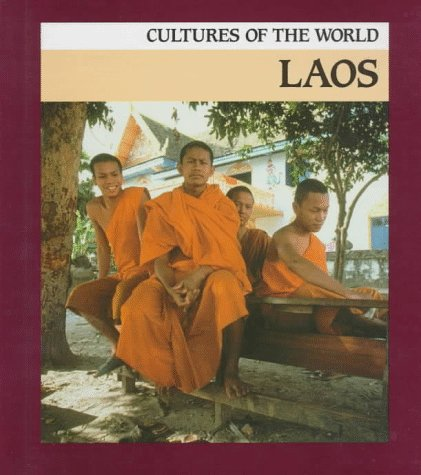 9780761406891: Laos (Cultures of the World)