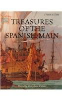 9780761407867: Treasures of the Spanish Main
