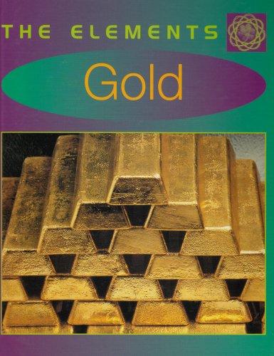 9780761408871: Gold (Elements)