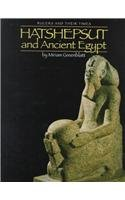 9780761409113: Hatshepsut and Ancient Egypt (Rulers and Their Times)